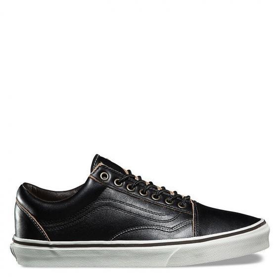 Vans Unisex Old Skool Ground Braekers Sneaker Schuh VA38G1OE 38   brown