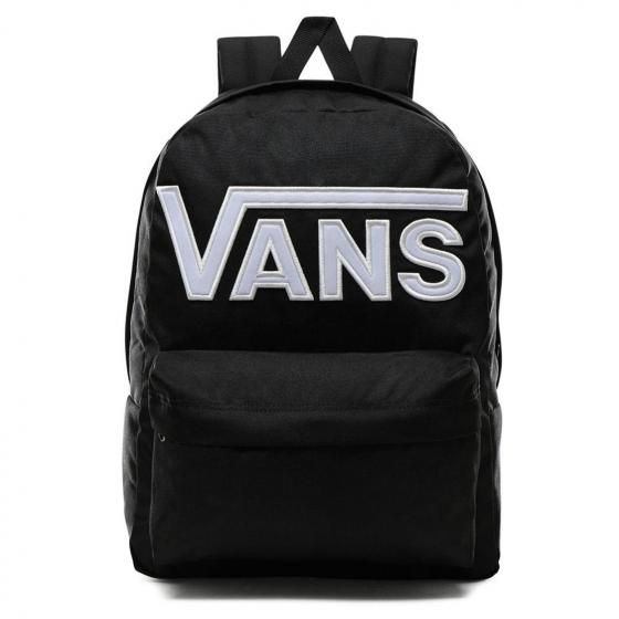 "Vans Old Skool III Laptoprucksack 15"" 41 cm black/white"