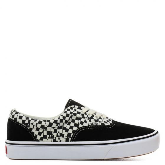 Vans Unisex ComfyCush Era Sneaker Schuh VN0A3WM9V9Y1 42   black/true white