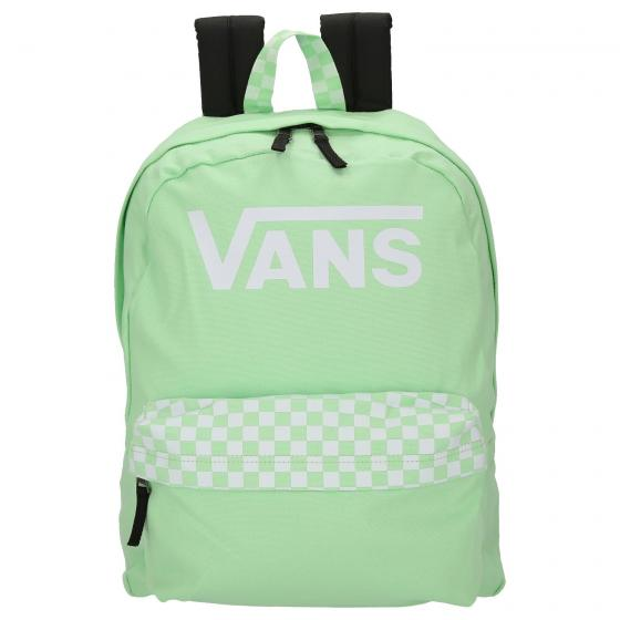 Vans Realm Rucksack Color Theory 43 cm green ash