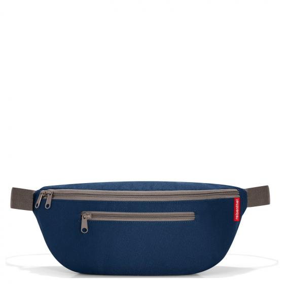 travelling Hip Pack / Gürteltasche 36 cm M dark blue