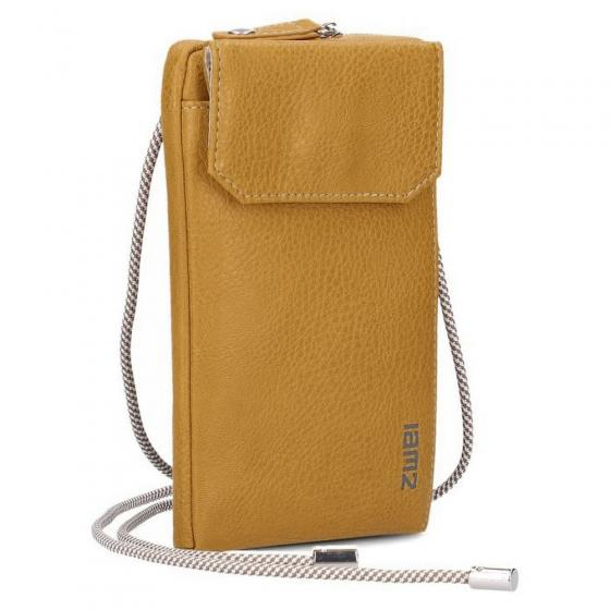 Mademoiselle.M Phone Bag MP30 19 cm yellow