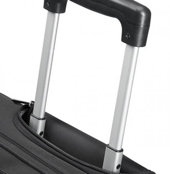 "Vectura Evo 2-Rollen-Businesstrolley 17.3"" 46 cm black"