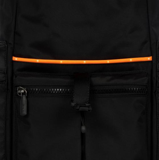 "BY Eolo Explorer Rucksack S 14"" 39 cm black"