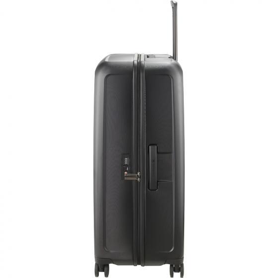 Connex 4-Rollen-Trolley 82 cm XL black