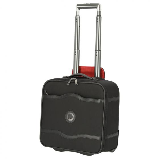Chatelet Soft Air 2-Rollen-Businesstrolley 34.5 l 40 cm
