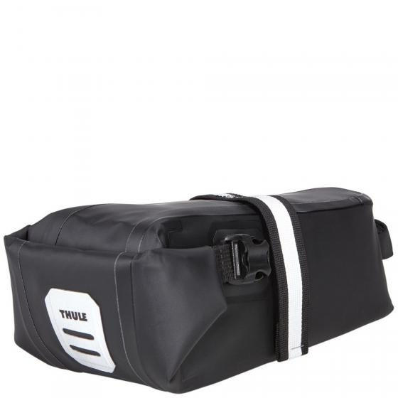 Shield Seat Bag L 28.5 cm black