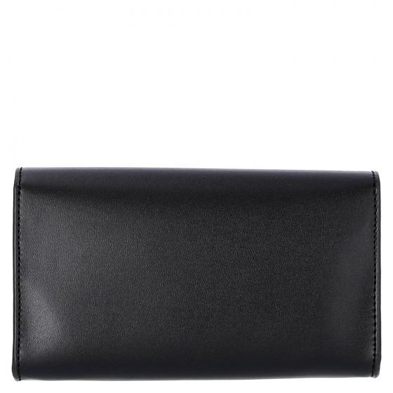 Verdal Clutch 21 cm black