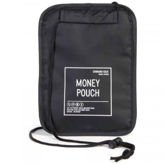 Travel Accessoires Money Pouch Brustbeutel 19.5 cm