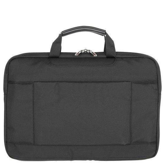 """PRO-DLX 5 Laptoptasche 15.6"""" 37.5 cm black"""