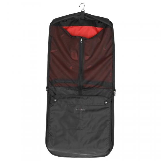 PRO-DLX 5 Garment Sleeve Kleidersack 54.5 cm black