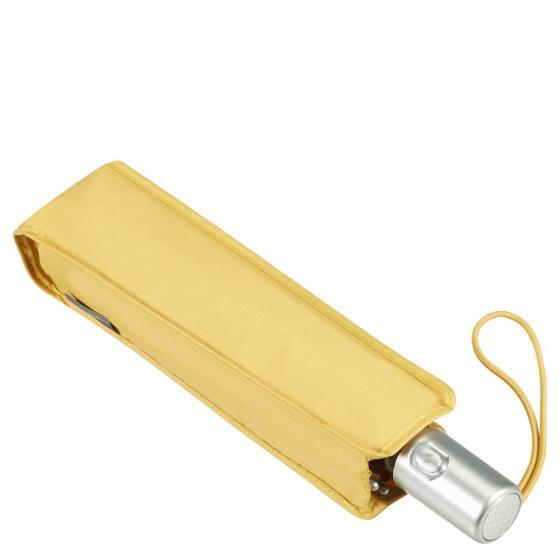 Alu Drop S 3 Sect. Auto O/C Slim Regenschirm