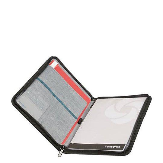 Sationery Spectrolite 2.0 Schreibmappe A4 45 cm