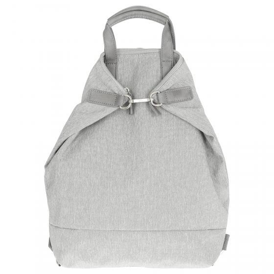 Bergen X Change Bag 3 in 1 S Rucksack 40 cm lightgrey