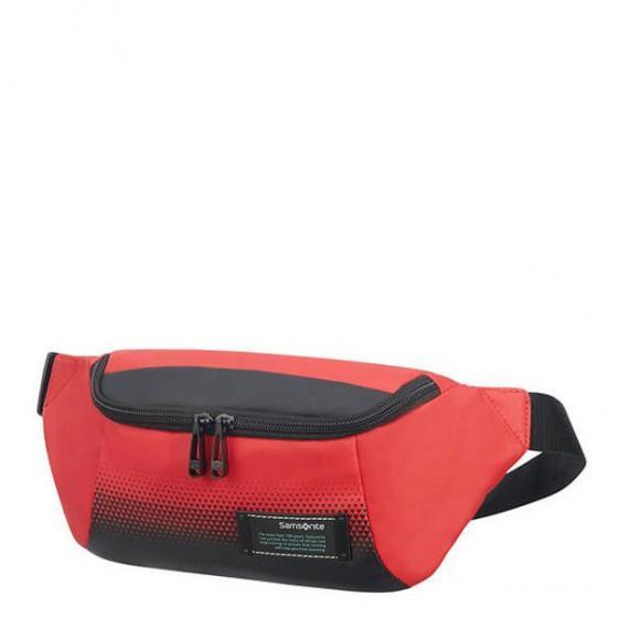 Cityvibe 2.0 Hip Pack - Gürteltasche 35 cm lava red