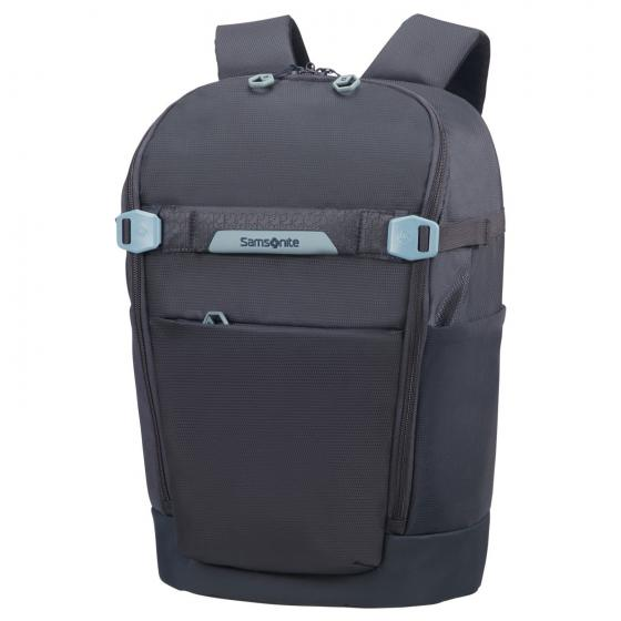 Hexa Packs Laptoprucksack S Day 43 cm shadow blue