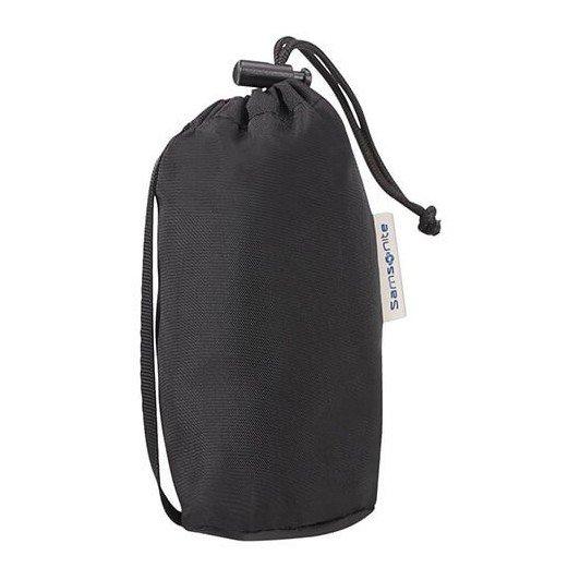 Comfort Travelling Easy Inflatable Pillow / Nackenkissen black