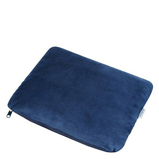 Comfort Travelling Reversible Pillow / Nackenkissen midnight blue