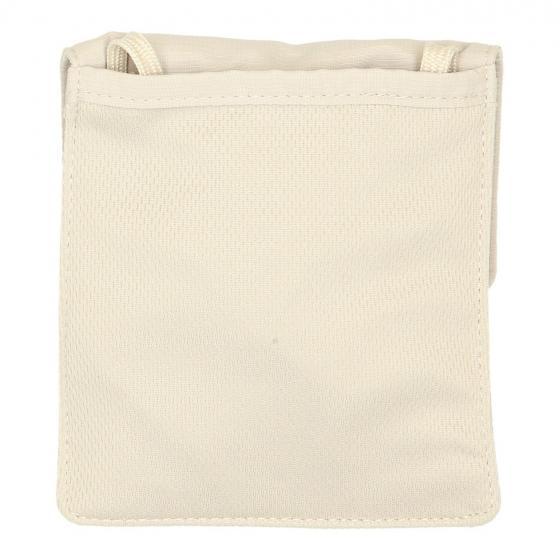 Comfort Travelling RFID Neck Pouch / Brustbeutel 14 cm eclipse grey