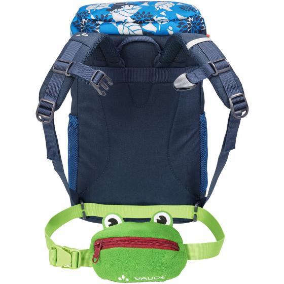 Ayla 6 Kinderrucksack 29 cm radiate blue