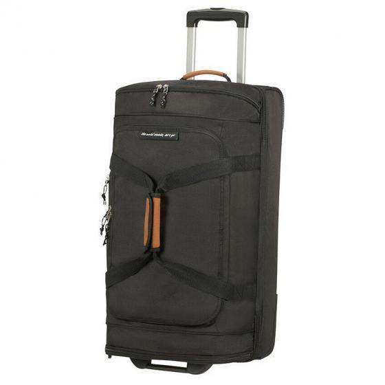 Alltrail Rollenreisetasche M 67 cm black
