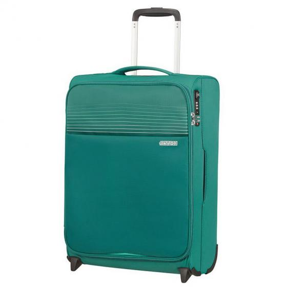 Lite Ray 2-Rollen-Kabinentrolley S 55 cm forest green