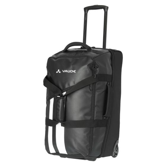 New Islands Rotuma 65 2-Rollenreisetasche M 61 cm black