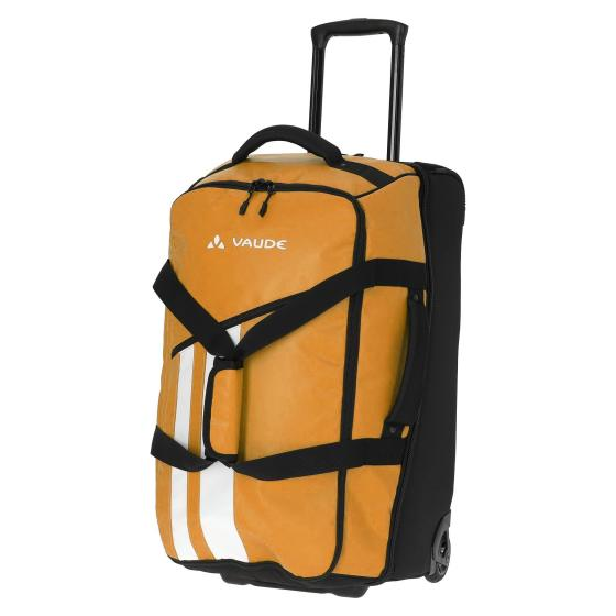 New Islands Rotuma 65 Rollenreisetasche 61 cm orange