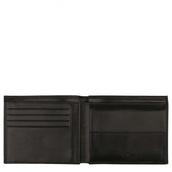 Modena Scheintasche 12 cm schwarz