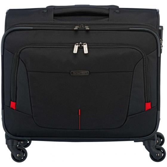 @work Businesstrolley 45 cm black