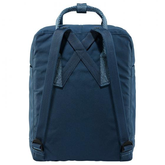 Kanken Rucksack 38 cm royal blue-goose eye