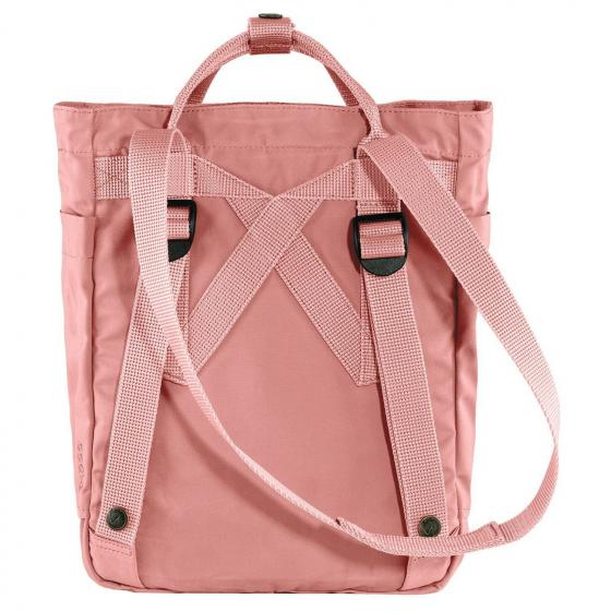 Fjällraven Kanken Totepack Mini Rucksack 30 cm pink