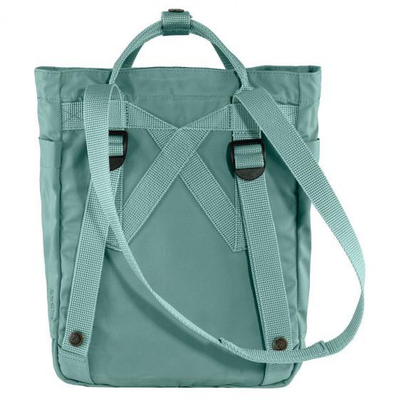 Kanken Totepack Mini Rucksack 30 cm frost green