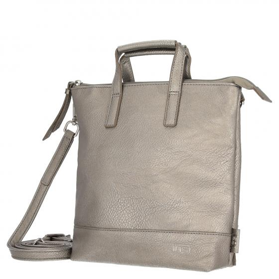 Merritt X Change Bag 3in1 Mini 25 cm silver