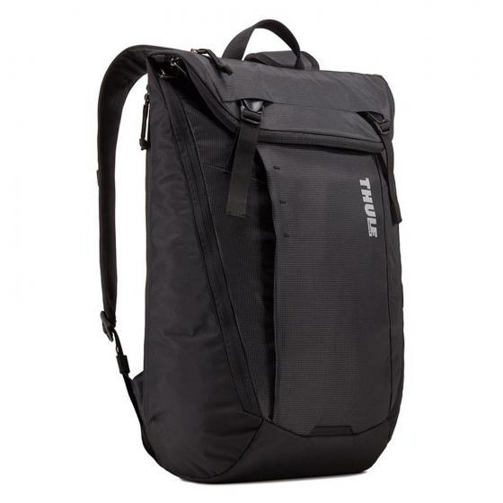 EnRoute Laptop-Rucksack 20 L 46 cm black
