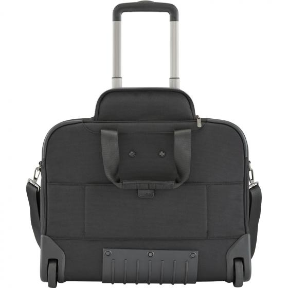 Power Pack 2-Rollen Businesstrolley 48 cm black