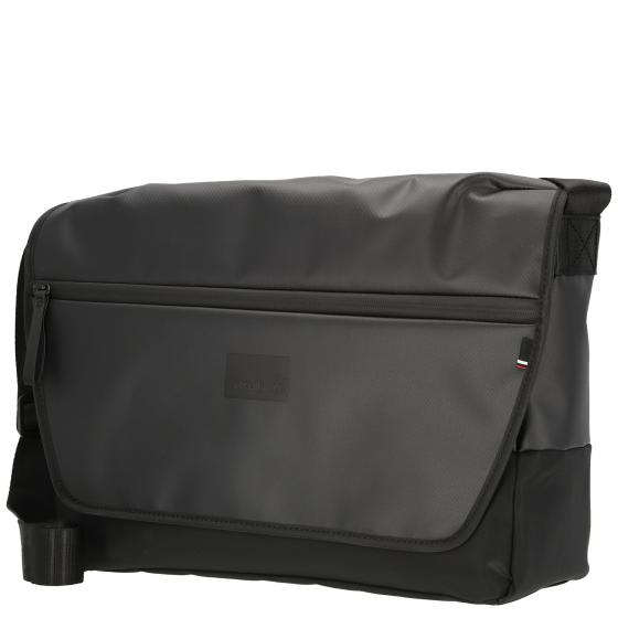 Stockwell Schultertasche 38 cm black