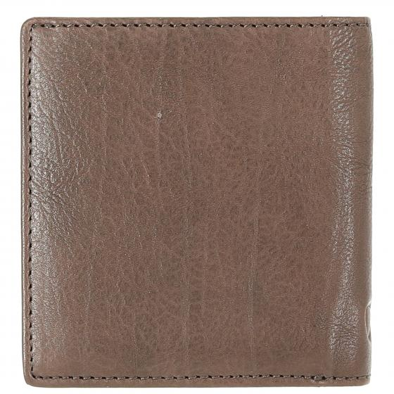 Norton Billfold Q5 Geldbörse 10 cm brown