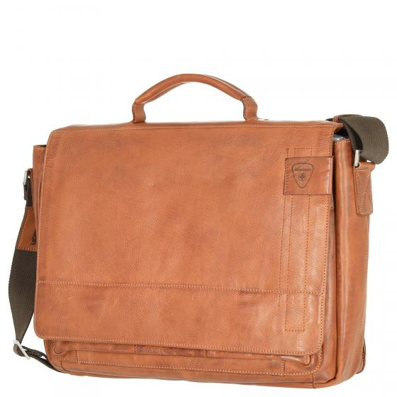 Upminster Brief Bag L Aktentasche
