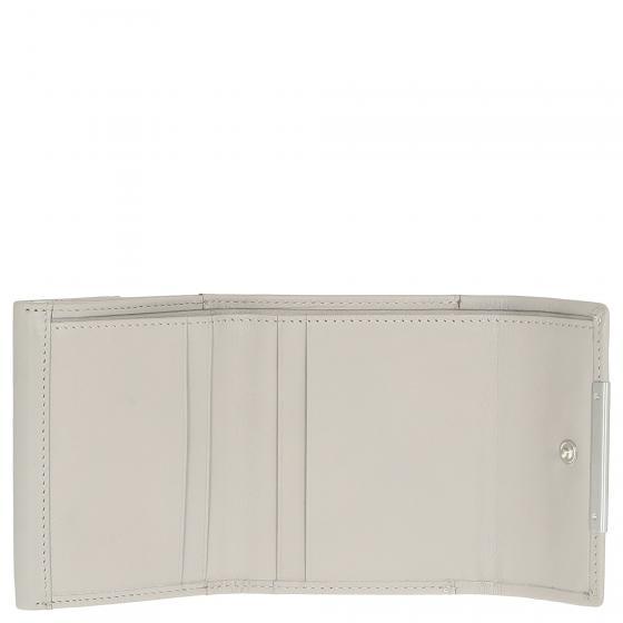 Belg Deda Purse SV4F Damengeldbörse 10 cm grey