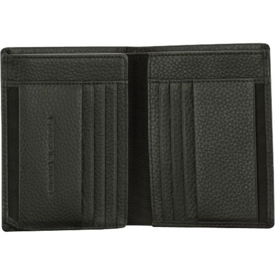 Cervo 2.1 Wallet V11 Geldbörse black