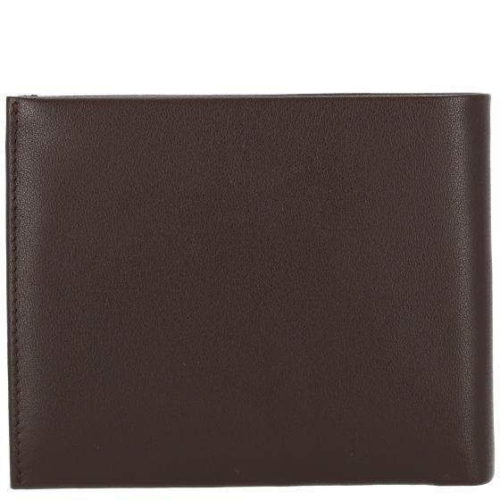 CL2 3.0 BillFold H10 1 Geldbörse 12 cm dark brown