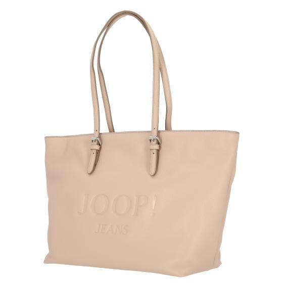 Joop Women Jeans Lettera Lara Shopper LHZ 32/45 cm taupe