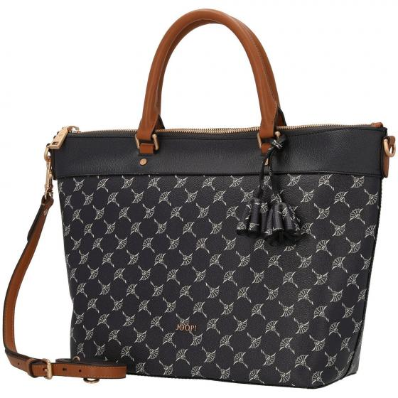 W Cortina Thoosa Handtasche 29/41 cm night blue