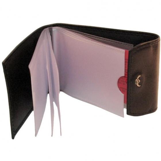 Colorado Kreditkartenbörse 9,5 cm tabacco