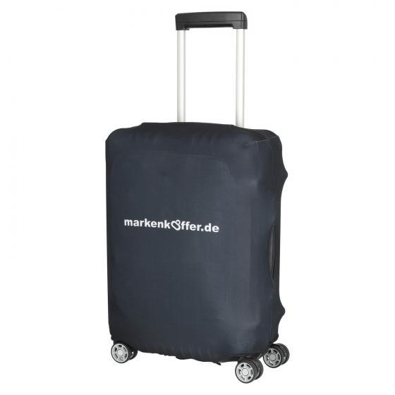 Zubehör Kofferschutzhülle S (für Koffer von 51-60 cm Höhe) black