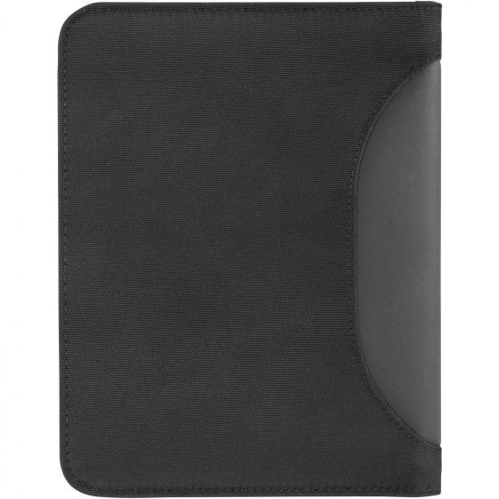 Ufficio Schreibmappe DIN A5 22 cm schwarz