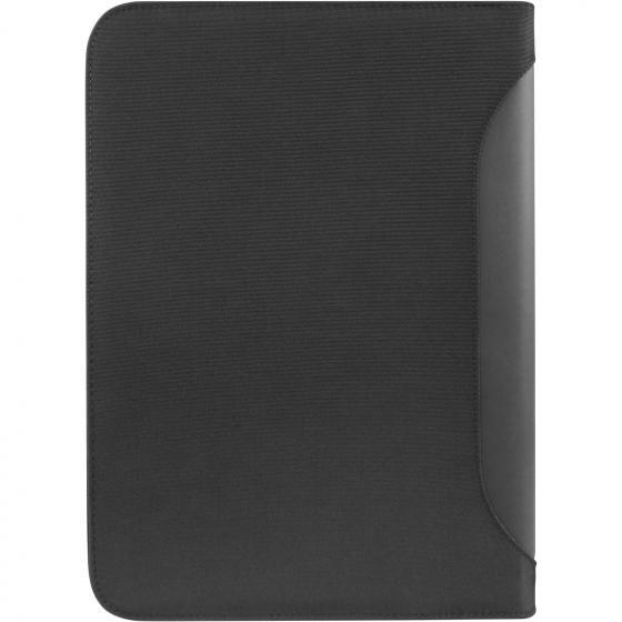 Ufficio RV-Schreibmappe mit Ringbuchleiste 26 cm schwarz