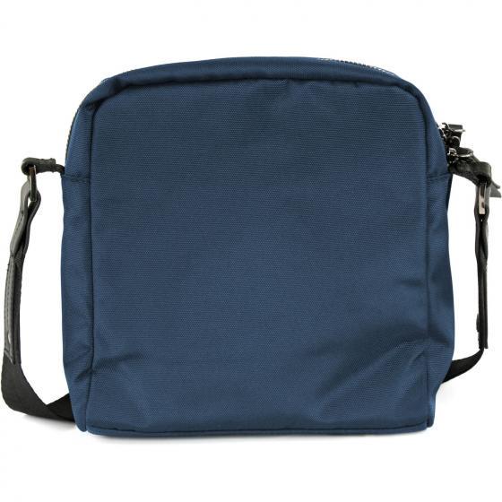 Contratempo Schultertasche S 20,5 cm blau