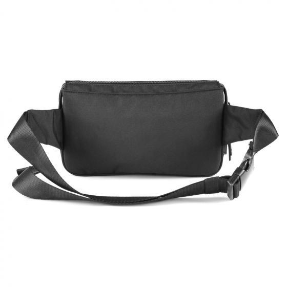 Contratempo Hip Pack - Bauchtasche 27 cm schwarz